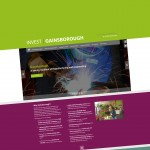 Invest Gainsborough Website